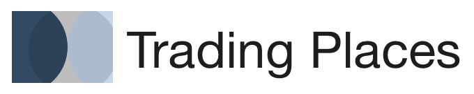 Trading Places - A Design Sales Agency & Consultancy Business.